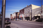 Neillsville Downtown Historic District, a District.
