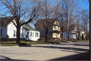 Grove Street Historic District, a District.