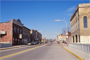 Waterloo Downtown Historic District, a District.