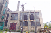147 E BECHER ST, a Astylistic Utilitarian Building industrial building, built in Milwaukee, Wisconsin in 1895.