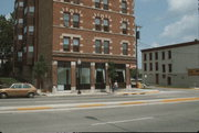 416 E WILSON ST, a Neoclassical hotel/motel, built in Madison, Wisconsin in 1908.