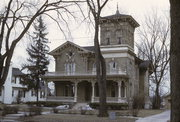 315 W PROSPECT AVE, a Italianate house, built in Appleton, Wisconsin in 1870.