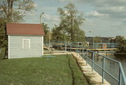 Kaukauna Locks Historic District, a District.