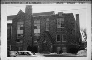 325 E FRANKLIN ST, a Collegiate Gothic elementary, middle, jr.high, or high, built in Appleton, Wisconsin in 1925.