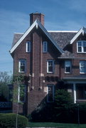 130 N PROSPECT AVE, a Tudor Revival house, built in Madison, Wisconsin in 1912.