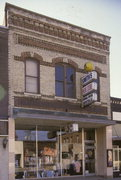 131 W COURT ST, a Italianate tavern/bar, built in Richland Center, Wisconsin in 1885.