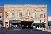116 S MAIN ST, a Neoclassical theater, built in Viroqua, Wisconsin in 1921.