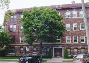 2220-2230 E BRADFORD AVE, a Neoclassical apartment/condominium, built in Milwaukee, Wisconsin in 1919.