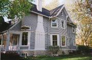 1622 CHURCH ST, a Queen Anne house, built in Wauwatosa, Wisconsin in 1894.