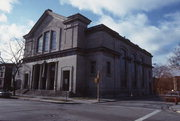 1443-1451 N PROSPECT AVE, a Neoclassical church, built in Milwaukee, Wisconsin in 1907.