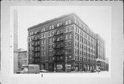 191 N BROADWAY ST, a Commercial Vernacular industrial building, built in Milwaukee, Wisconsin in 1902.