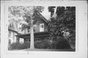 2708 E HAMPSHIRE ST, a Craftsman house, built in Milwaukee, Wisconsin in 1903.