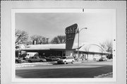 8616 W NORTH AVE, a Contemporary supermarket, built in Wauwatosa, Wisconsin in 1950.