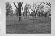 DODGE ST, 1100 BLOCK, a NA (unknown or not a building) cemetery, built in Lake Geneva, Wisconsin in 1837.