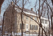 153 OAKWOOD DR, a Side Gabled house, built in Delafield, Wisconsin in 1842.