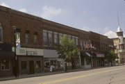 Main Street Historic District, a District.
