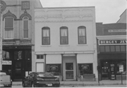 South Main Street Historic District, a District.