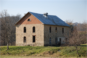 Oehler Mill Complex, a Building.