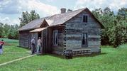 OLD WORLD WISCONSIN SITE, a Side Gabled house, built in Eagle, Wisconsin in .