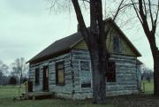 419 5TH ST, a Side Gabled house, built in Prairie du Chien, Wisconsin in 1837.