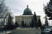 Oneida County Courthouse, a Building.