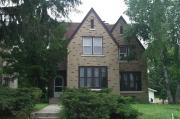 306 N CHURCH ST, a Tudor Revival house, built in Watertown, Wisconsin in 1930.