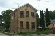 423 N CHURCH ST, a Front Gabled one to six room school, built in Watertown, Wisconsin in 1850.