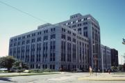 1 W WILSON ST, a Art Deco government office/other, built in Madison, Wisconsin in 1929.