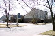 1019 N 7TH ST, a Contemporary church, built in Sheboygan, Wisconsin in 1968.