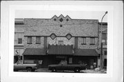 41 N 3RD AVE, a Commercial Vernacular theater, built in Sturgeon Bay, Wisconsin in 1919.