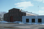 Phoenix Manufacturing Company, a Building.