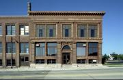 620 S 8TH ST, a Neoclassical industrial building, built in Sheboygan, Wisconsin in 1906.