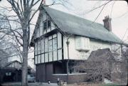 522 MCINDOE ST, a Tudor Revival house, built in Wausau, Wisconsin in 1922.