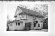 530 W MAIN ST, a Arts and Crafts house, built in Platteville, Wisconsin in 1915.
