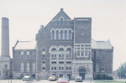 913 57TH ST, a Richardsonian Romanesque elementary, middle, jr.high, or high, built in Kenosha, Wisconsin in 1890.