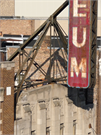 Orpheum Theater, a Building.