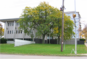 709 N SEGOE RD, a Contemporary small office building, built in Madison, Wisconsin in 1961.