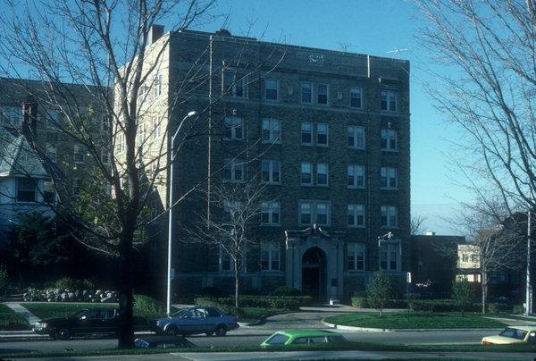 1 LANGDON ST Property Record Wisconsin Historical Society