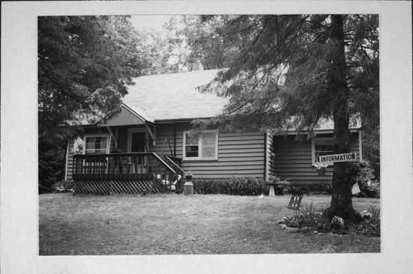 3905 E Pioneer Rd Property Record Wisconsin Historical