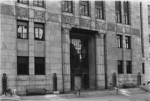 1 W Wilson St office bldg, Wisconsin