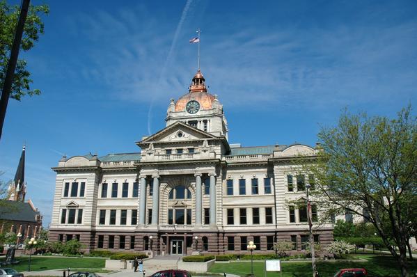 brown county wisconsin divorce records