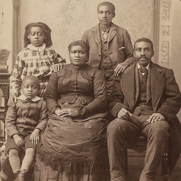 Black History in Wisconsin