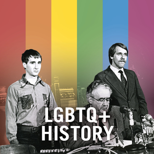 Explore Pride Month History in Wisconsin