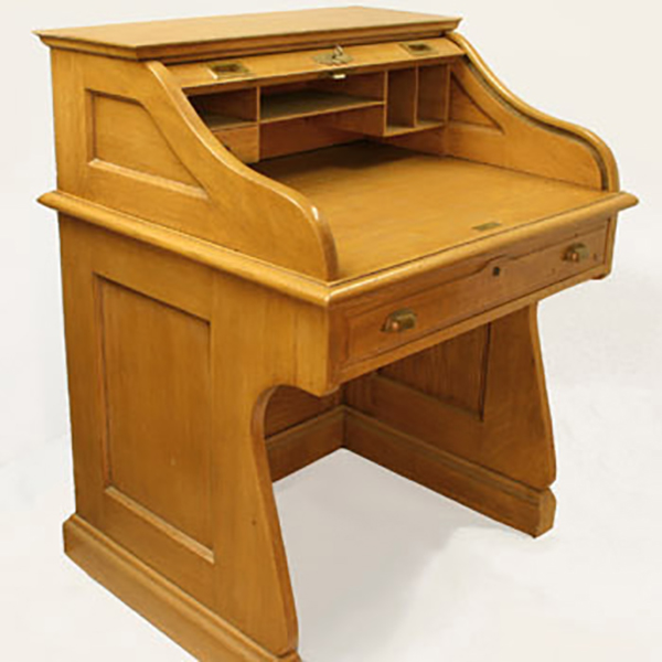 Vel Phillips Desk