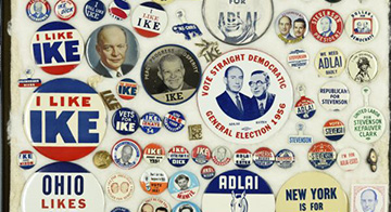 American Campaigns.