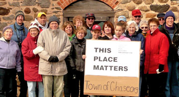 This Place Matters: Town of Chase, Wisconsin.