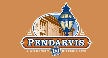 Pendarvis Logo.