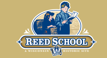 Reed School Logo.