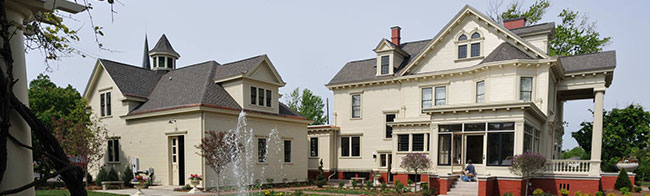 National Historic Preservation Act 50th Anniversary