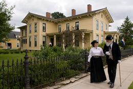 La Crosse County Historical Society.